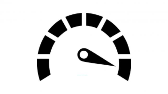 StarkVPN's latest update includes Speed Meter.