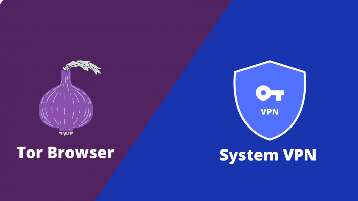 Can we use Tor and VPN together?