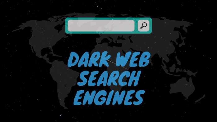 Search Engines for Dark Web – Access Dark Onion Web